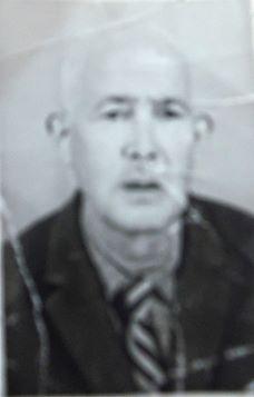 السّيد عبد القادر بن اشلالي طيبي.